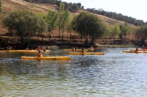 canoas azibo 2