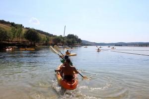 canoas azibo 3