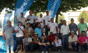 Macedo de Cavaleiros recebeu Final Nacional de Jogos Tradicionais da INATEL