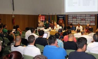 Sorteio AFB: Macedo entra no campeonato a jogar em casa do Vimioso