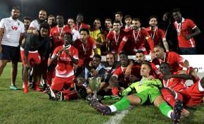"""Mirandês vence Supertaça """"Sílvio Carvalho"""""""