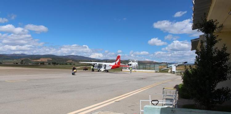 Carreira Aérea Bragança/Portimão assegurada para os próximos quatro anos