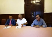 GDM e CA Macedo já assinaram protocolo de ajuda financeira com o Município Macedense