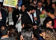 Ministro da Educação recebido em Macedo de Cavaleiros com contestação de professores