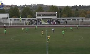 ONDA LIVRE TV - CA Macedo dá derrota pesada ao Sendim