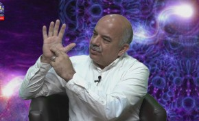 ONDA LIVRE TV - Bioquântica Aplicada por Javier Cantu