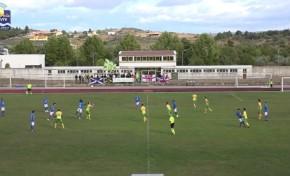ONDA LIVRE TV – CA Macedo consegue primeiro ponto do campeonato