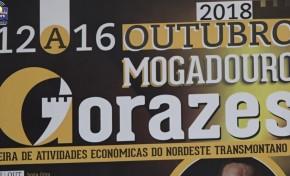 ONDA LIVRE TV - Feira dos Gorazes em Mogadouro 2018