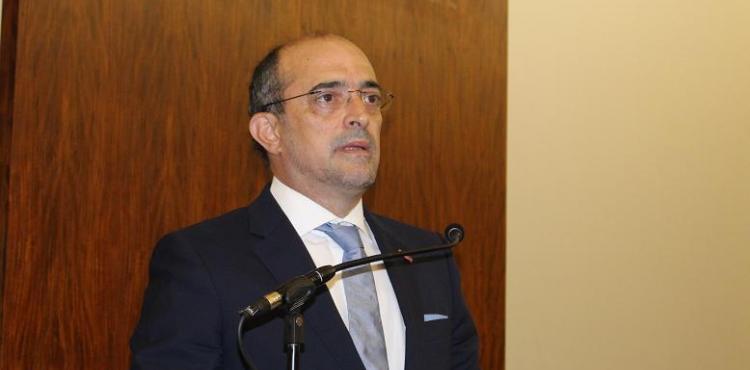 Sobrinho Teixeira é o novo secretário de estado da Ciência, Tecnologia e Ensino Superior