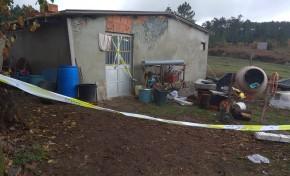 Inalação de gases pode ter sido a causa da morte das cinco pessoas em Fermentões