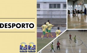 Confira os jogos de algumas equipas de Macedo este fim de semana