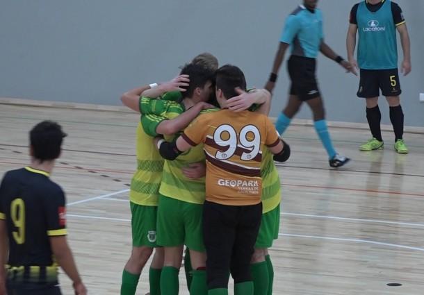 ONDA LIVRE TV - GDM dá goleada ao Arcos S. Paio