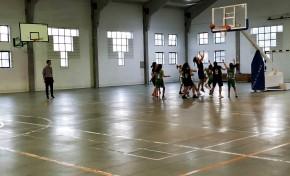 GDM SUB 14 femininos disputam o Campeonato Inter-Regional de Basquetebol