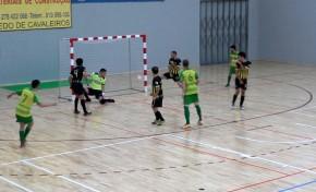 GDM vence o ARC Arcos S. Paio por 6-0 e sobe à 6ª posição da tabela