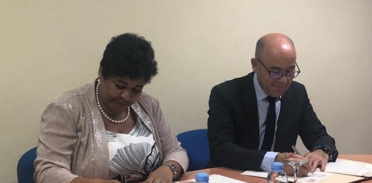 Cabo Verde vai ter extensão do Centro de Investigação do IPB
