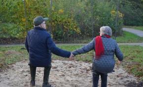 Sexualidade em pessoas idosas institucionalizadas foi discussão entre especialistas