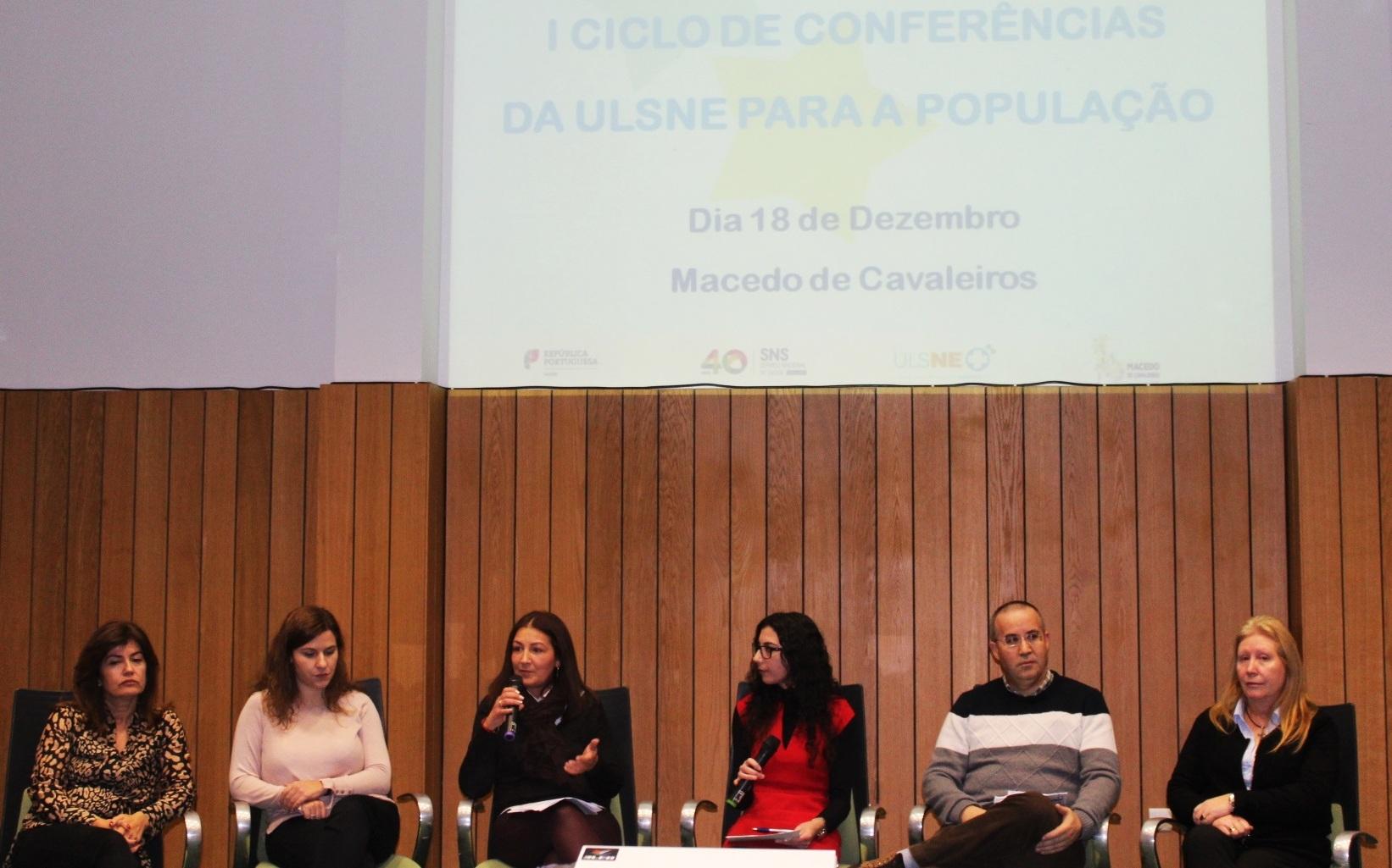 ULSNE quer aumentar os conhecimentos do doente sobre cuidados de saúde