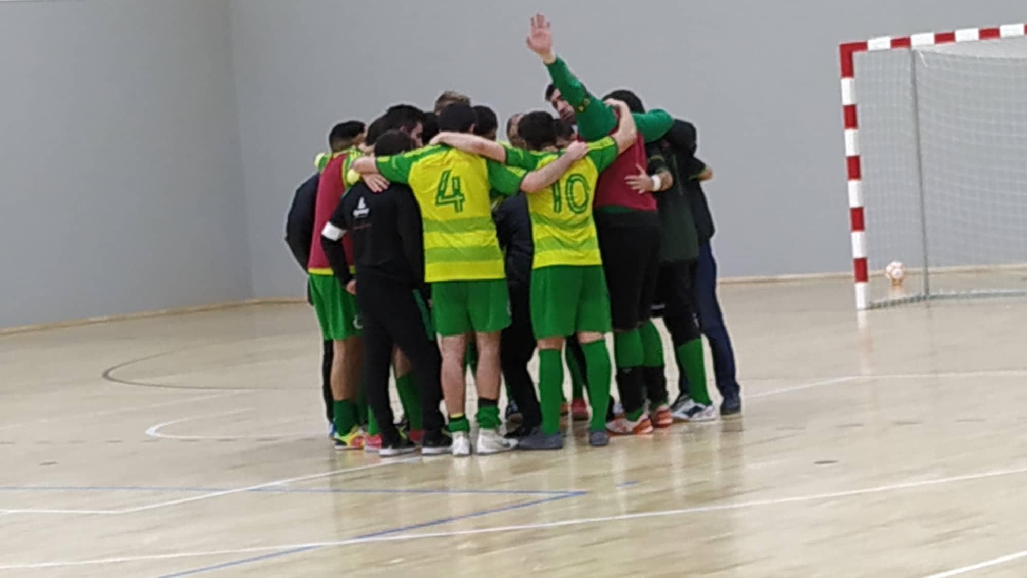 Macedense consegue vitória frente ao Fafe num jogo de emoções fortes