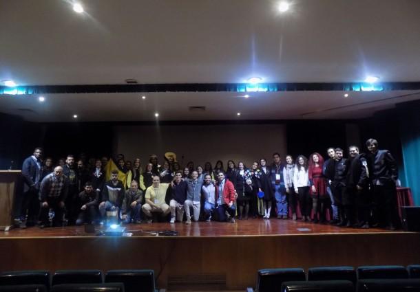 Macedo de Cavaleiros recebeu o II Encontro de Associações Juvenis do distrito de Bragança