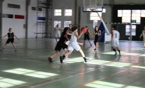 Equipa sub 14 do GDM basquetebol não conseguiu o título de campeã distrital