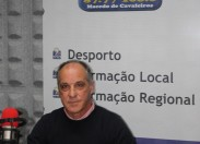 Grande Entrevista José Carlos Afonso - 1ª parte