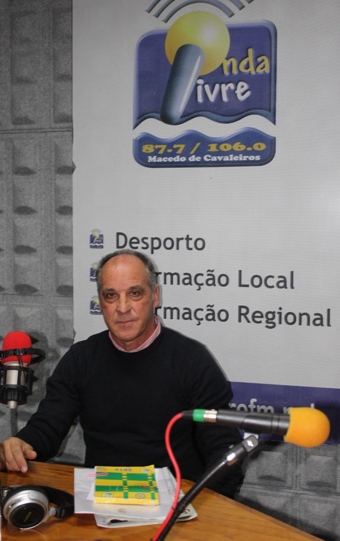 Grande Entrevista José Carlos Afonso – 1ª parte