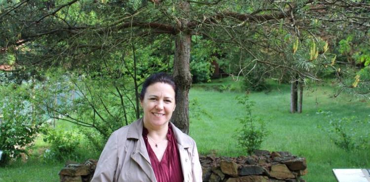 Carla Alves é a nova diretora Regional de Agricultura e sucede Manuel Cardoso