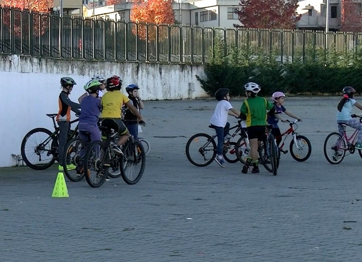 Escola de ciclismo de Macedo de Cavaleiros volta ao ativo em janeiro
