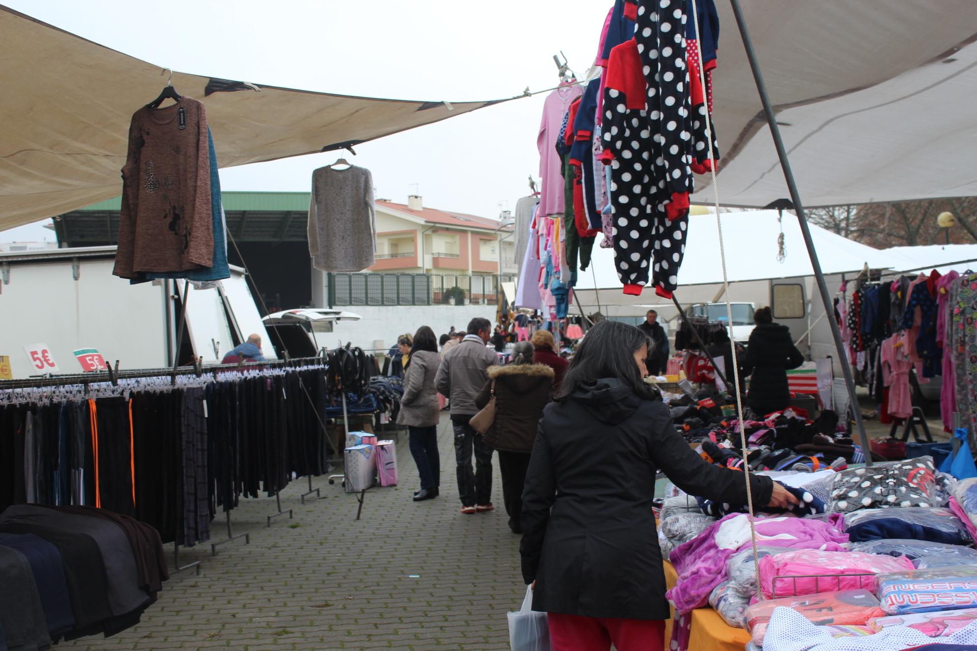 Feiras em Macedo voltaram a partir de hoje ao calendário anterior
