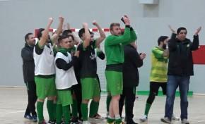 GDM encontra o Paredes nos 16 avos da Taça de Portugal de Futsal
