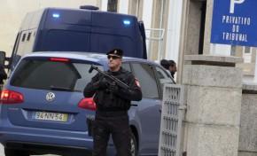 """Alegado homicida de Valpaços diz que """"não tinha intenção de matar"""""""