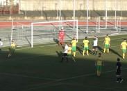 CA Macedo perde por 2-0 em casa frente ao Carrazeda de Ansiães