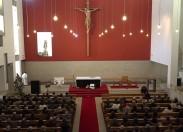 ONDA LIVRE TV - Missa em louvor a Imaculada Conceição