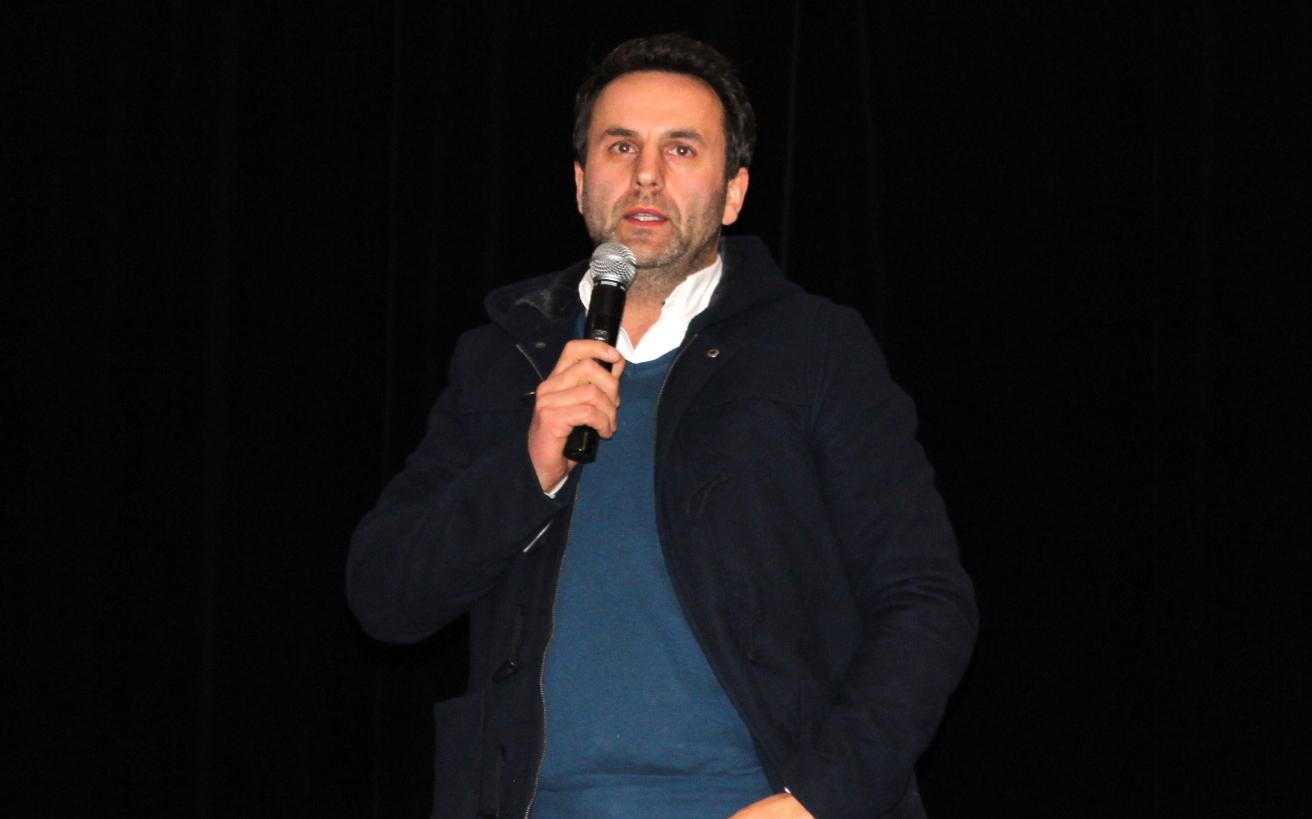 Paulo Moreira eleito novo presidente da ACISMC