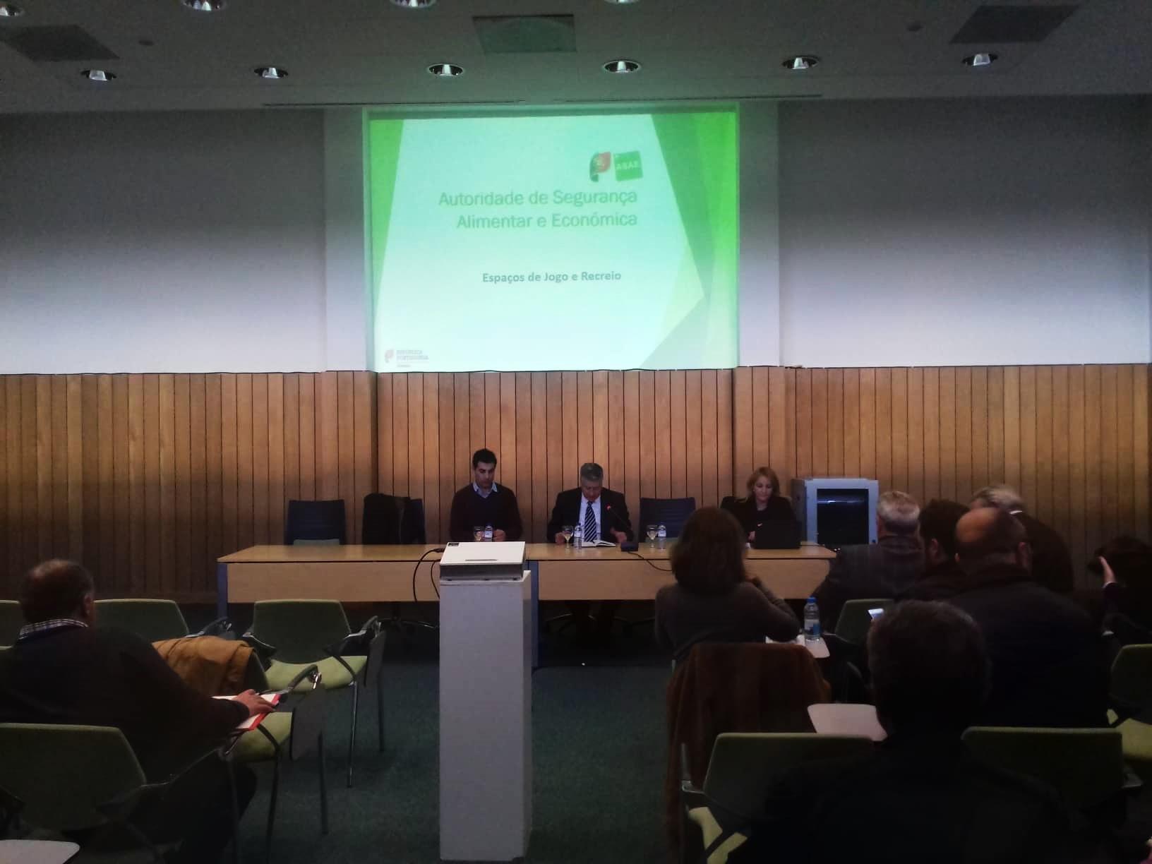 CIM-TTM e ASAE promoveram sessão de esclarecimento em Macedo de Cavaleiros