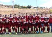 Estudantes Africanos ponderam desistir do campeonato distrital de futebol