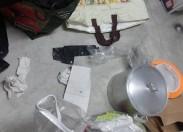 Furto em garagem de prédio deixa prejuízo de quase dois mil euros (Macedo de Cavaleiros)