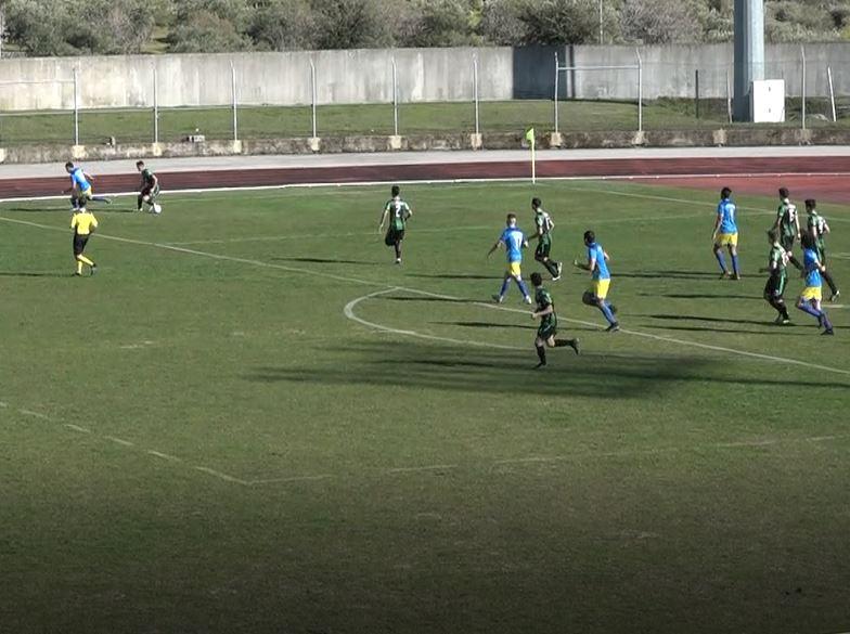 CA Macedo sobe à 4ª posição com vitória frente ao Rebordelo por 4-0