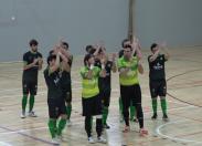 Macedense perde por 2-4 com o Carrazedo de Montenegro