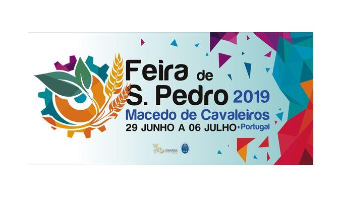 Já se conhecem os artistas do cartaz da Feira de São Pedro de 2019