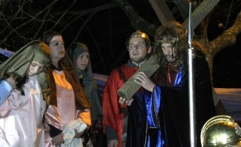 Esta noite, recria-se a Via-Sacra em Macedo de Cavaleiros