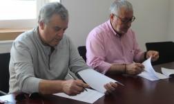 CCMC recebe mais dinheiro da autarquia para apostar nas camadas jovens