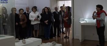 ONDA LIVRE TV -  Museu de Arte Sacra comemora 10 anos