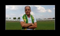José Carlos Afonso deixa de ser treinador da equipa sénior do CAM