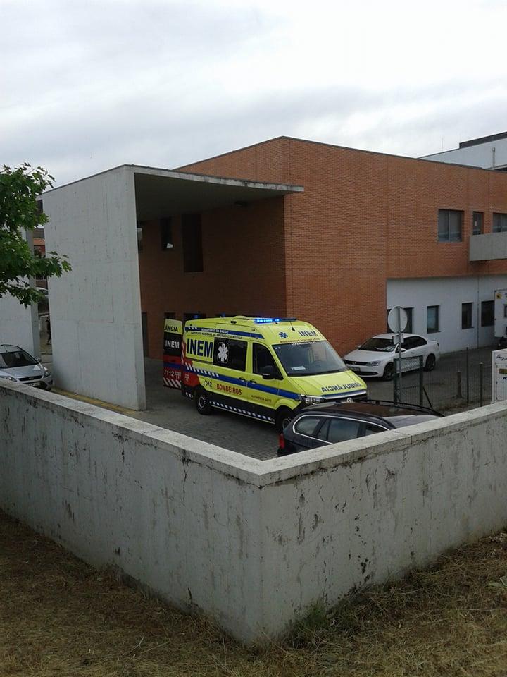 Homem morre vítima de acidente de trator em Valverde, Alfândega da Fé