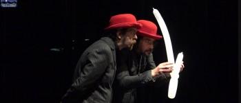 ONDA LIVRE TV - Dois dias de humor em Macedo de Cavaleiros