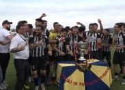 ONDA LIVRE TV - SC Vila Real vence Taça Transmontana de Futebol