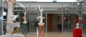 """""""Assomo"""" traz escultura a Macedo para conhecer até 8 de setembro"""