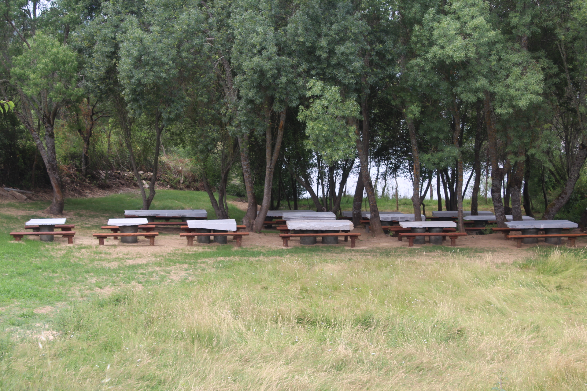 Câmara de Macedo contra parque de mesas junto ao Azibo, já no termo de Bragança