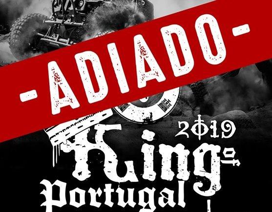 7ª edição do King of Portugal cancelada devido ao risco de incêndio (Vimioso)